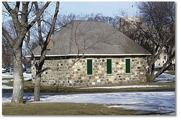 Little Stone School House